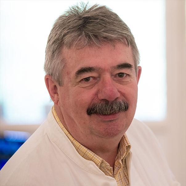 Hausarzt Dr. med. Michael Weingarz